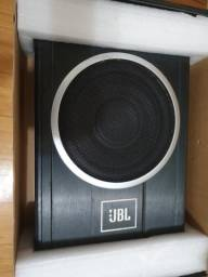 Subwoofer SLIM JBL SW8A-S 200W RMS