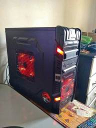 Pc gamer, vendo ou troco