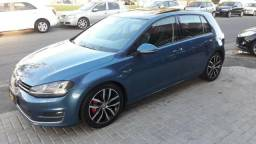 Vw - Volkswagen Golf - 2014