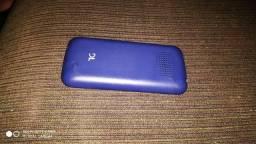 Celular DL Idoso , s.o.s Azul Novo