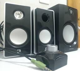 C3 Tech Multimídia Speaker