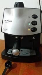 Cafeteira Mondial Premium - Espresso coffecream