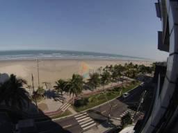 Apartamento com 4 dormitórios para alugar, 135 m² por R$ 3.500/mês - Aviação - Praia Grand