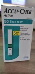 Tiras_testes ACCU-CHEK active