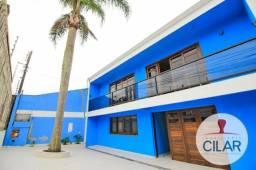 Casa para alugar com 4 dormitórios em Capão raso, Curitiba cod:07277.001