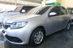 Renault Logan Expression 1.6 (Flex) 2016 - 2016