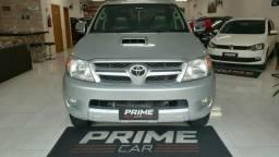 Toyota Hilux CD SRV - 2008