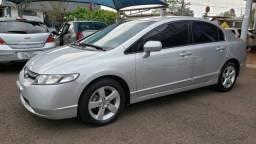 Civic LXS 1.8 flex - 2008