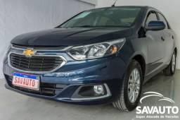 Chevrolet Cobalt Cobalt LTZ 1.8 8V Econo.Flex 4p Aut. 4P - 2017