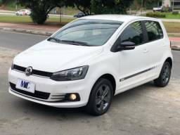 VOLKSWAGEN  FOX 1.6 MSI RUN 8V FLEX 4P 2017 - 2017