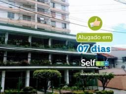 Apartamento com 2 dormitórios para alugar, 80 m² por R$ 850,00/mês - Fonseca - Niterói/RJ