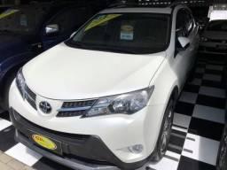 Toyota rav4 2015/2015 2.0 4x4 16v gasolina 4p automático - 2015