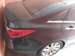 Hyundai Sonata 2012 gnv geração 5 2.4 16V aut - 2012