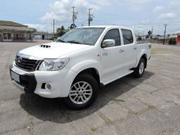 Toyota Hilux CD 3.0 4x4