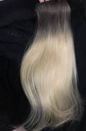 Cabelo Natural Humano (Mega Hair)