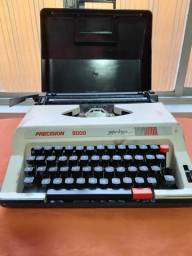 Máquina manual de escrever