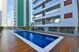 Apartamentos 3 e 4 Quartos no Cabo Branco