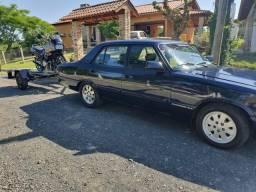 Opala 91 6cc Turbo legalizado
