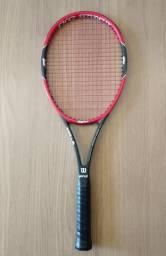 Usado, Raquete de tênis Wilson Pro Staff RF 97 comprar usado  Rio de Janeiro