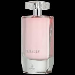 Fragrância feminina Rebelle Hinode