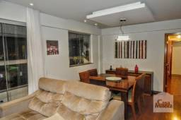 Apartamento à venda com 3 dormitórios em Ouro preto, Belo horizonte cod:265571