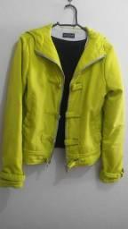Casaco / jaqueta