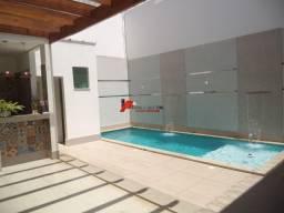 Casa de luxo no bairro Santo Agostinho