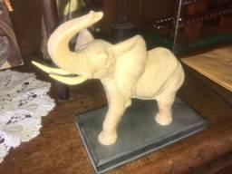 Elefante decoração antiguidade