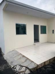 Casa na Colônia Santo Antônio, 2 Qts uma suíte - Condomínio Fechado!!!