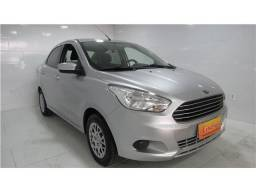 Ford Ka + 1.0 se 12v flex 4p manual - 2018