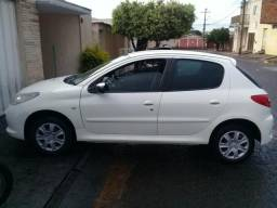 Vendo peugeot 207 xr 1.4 flex 2012 - 2012