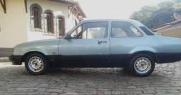 Vendo chevette - 1989
