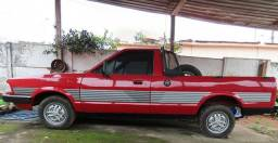 Ford Pampa 1.8 S - 1991