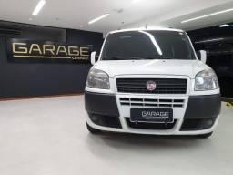Fiat Doblo Attractive 1.4 8V (Flex) 2014 - 2014