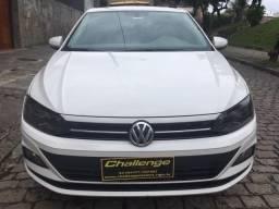Volkswagen Virtus 1.0 200 tsi comfortline automático - 2018