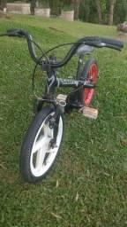 Bicicleta aro 16 grande promoção