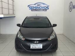 Hyundai Hb20 Comfort 1.6 - 2013