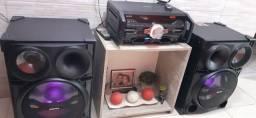Mini System Sony FST-SH 2000 Shake