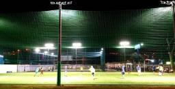Quadra Society de Futebol + Bar