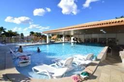 Apto no Resort Diroma a venda em Caldas Novas GO