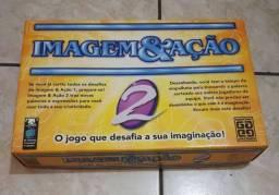 Jogo Imagem e Ação 2 Completo impecável