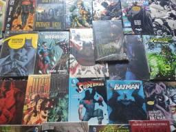 DC\Marvel Comics