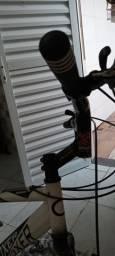 Bicicleta 7 marcha aro 26