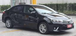 Corolla Xei 2.0 - Automatico - 2015