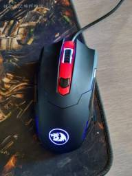 Mouse Gamer Red Dragon