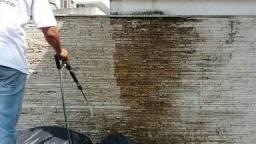 Limpeza de pedras - Limpeza de telhas - Limpeza de Pisos