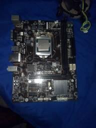 Processador intel g3260 1150