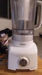 Liquidificador Philco com Filtro