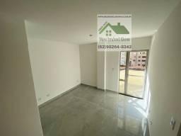 Apartamento de 3 quartos com armários, aceita financiamento!