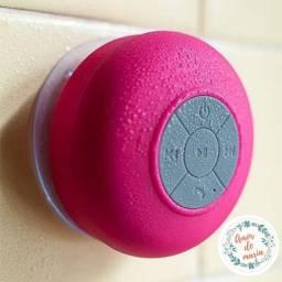 Caixa som Bluetooth Prova D`água